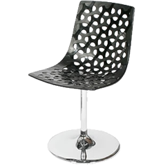 swivel chair hire